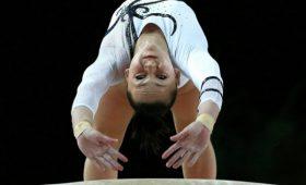 Гимнасты сборной России выиграли семь наград наЕвро-2019
