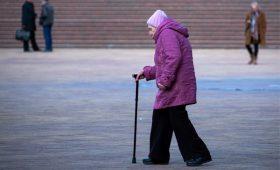 Экономисты оценили влияние пенсионной реформы на бедность в России