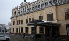 Здание ресторана «Прага» на Арбате купил совладелец Черемушкинского рынка