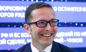 Глава Wintershall заявил об отсутствии оснований для конфликта с «Альфой»