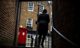 Британия подготовила замену антироссийским санкциям