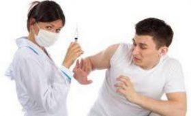 Все меньше жителей Великобритании доверяют прививкам от гриппа