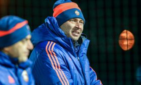Тренер ЦСКА оправдал свою ненависть к«Спартаку»