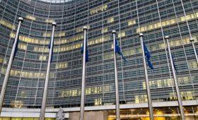 В ЕС торопят Киев и Москву с переговорами по газу