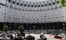 Кабмин одобрил план действий по курсу в ЕС и НАТО