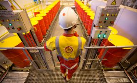 Shell решила выйти из «Балтийского СПГ»