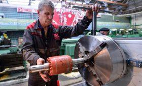 Минпромторг сообщил о плане кредитования экспортеров на 7 трлн руб.