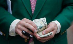 Аналитики ЦБ объяснили трехкратный обвал иностранных инвестиций в Россию