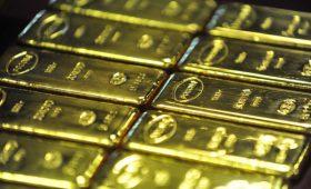 Эксперты назвали Россию крупнейшим покупателем золота в мире