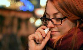 Опубликовано исследование, подтверждающее эффективность спрея кетамина при депрессии