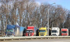 ВТО поддержала Россию в споре с Украиной по транзиту товаров