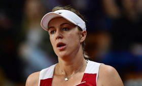 Павлюченкова проиграла Минелле впервом круге «Ролан Гаррос»