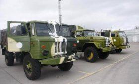 Песков: Киев не захотел забрать технику из Крыма