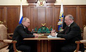 Путин после истории с «Дружбой» раскритиковал контроль за качеством нефти