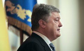 Порошенко согласился прийти в ГПУ на допрос — СМИ