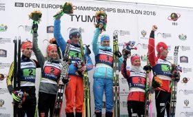 Чемпионка Европы побиатлону завершила карьеру в25лет