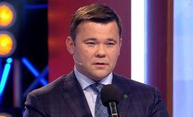 Медведчук не нужен для переговоров с Россией — АП