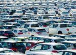 В Китае разрешили вывозить из страны автомобили с пробегом