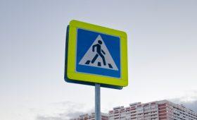 В России появятся новые дорожные знаки: теперь меньше и информативнее