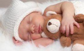 Женщина с пересаженной маткой родила абсолютно здорового ребенка