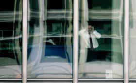 Мошенники начали применять схему с подменой номера против менеджеров банков