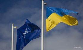 В НАТО назвали пять задач для Украины