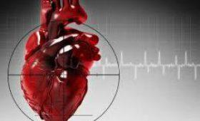 Украинские врачи ежегодно диагностируют более 15 тыс. инфарктов миокарда в сельской местности — Зубко