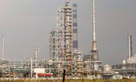 Чистая нефть из России поступила на станцию «Мозырь» в Белоруссии