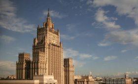 В МИД РФ увидели «форточку возможностей» с Киевом