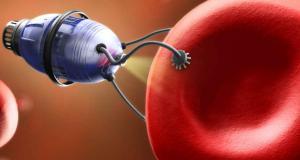 Микро-роботы помогут медикам доставлять лекарства к органам