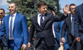Зеленский ответил на петицию об его отставке