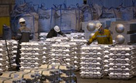 Минэкономики заявило о планах Rusal зарегистрироваться в Калининграде