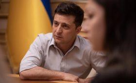 Идеи Зеленского по Донбассу оглашать не будут