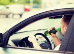 Водителей будут проверять на алкоголь с помощью новых экспресс-тестов