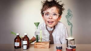 7 научных открытий детей и подростков, которые вас удивят