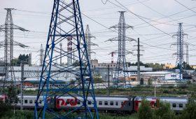 Энергетики попросили правительство лишить РЖД льгот на электричество