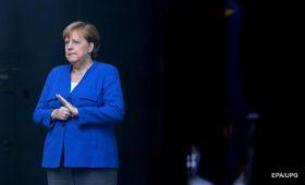 У Меркель назвали темы встречи с Зеленским
