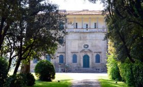 Артема Аветисяна назвали владельцем недвижимости в Италии за €20 млн