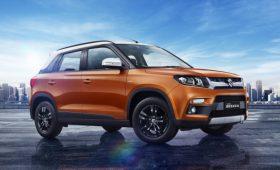 Suzuki ещё раз обновит кроссовер, который растерял покупателей из-за Hyundai Venue