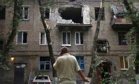 Немецкие экономисты оценили потери экономики Донбасса из-за войны