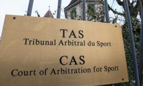 Представители России невошли вновый состав совета CAS