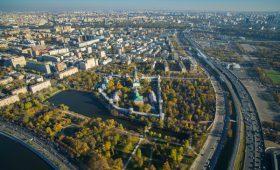 Музею истории РПЦ нашли площадку возле Новодевичьего монастыря