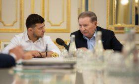 Спикер Зеленского объяснила визит Пинчука в АП