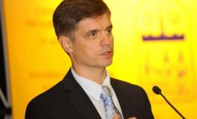 Зеленский предложил кандидата на пост главы МИД