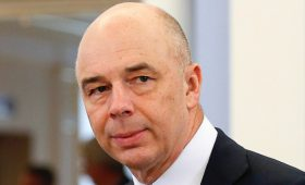 Силуанов посоветовал банкам отдавать предпочтение кредитам бизнесу вместо потребительских