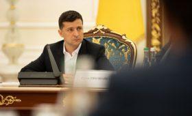 Зеленский обвинил Парубия в преступном бездействии