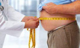 Ожирение ведет к эпидемии рака среди детей и молодежи