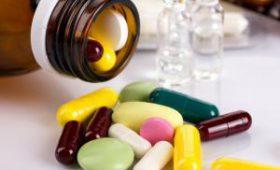 Создано одно лекарство от всех типов рака