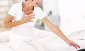 Гипертония при беременности и инфаркт или инсульт после 40 связаны