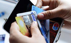 ЦБ не увидел риска ухода Visa и Mastercard из России